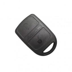 Κέλυφος Κλειδιού Mercedes Benz με 2 Κουμπιά