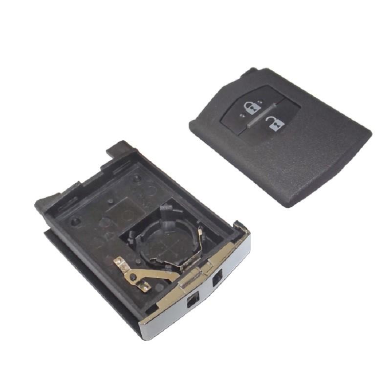 Κέλυφος Κλειδιού για Control Mazda με 2 Κουμπιά Type 2
