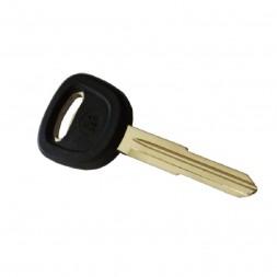 Απλό Κλειδί Kia και Λάμα KIA3RAP