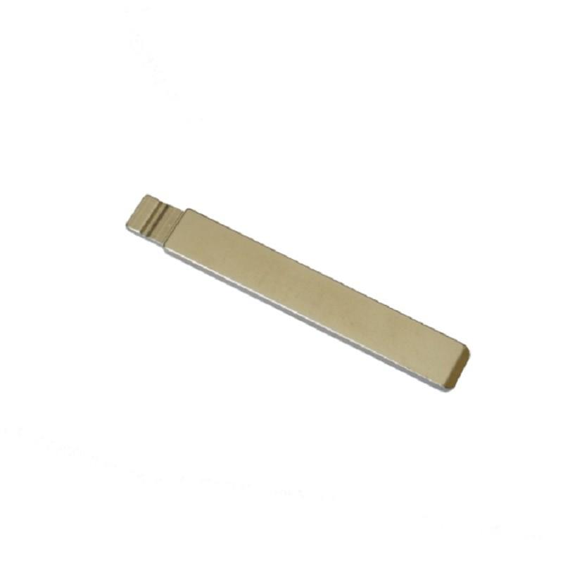 Ανταλλακτική Λάμα Kia HU134 για Αναδιπλωμένα Κλειδιά (Venga)