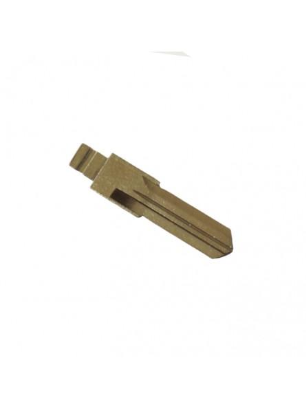 Ανταλλακτική Λάμα Dacia - Renault VAC102 για Αναδιπλωμένα Κλειδιά