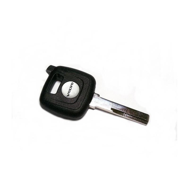 Κενό Κλειδί Volvo και Λάμα HU56RT00
