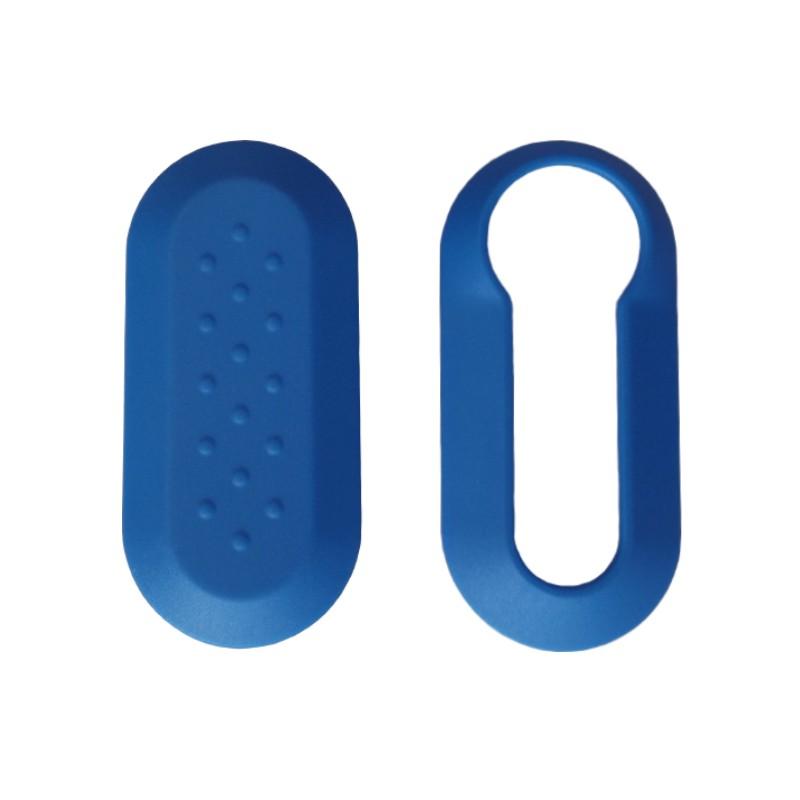 Ανταλλακτικά Καπάκια Κλειδιού 1309 (Fiat 500 – Grande Punto) Μπλε