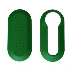 Ανταλλακτικά Καπάκια Κλειδιού 1309 (Fiat 500 – Grande Punto) Πράσινα