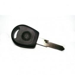 Κενό Κλειδί Volkswagen και Λάμα HU49T00