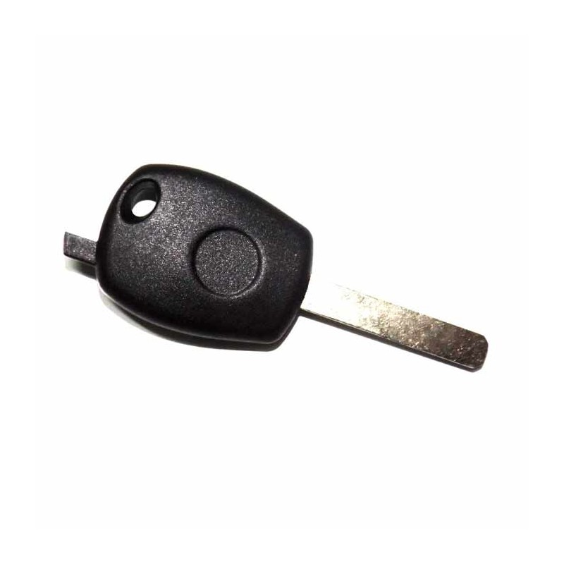 Κενό Κλειδί Toyota και Λάμα VA2T00