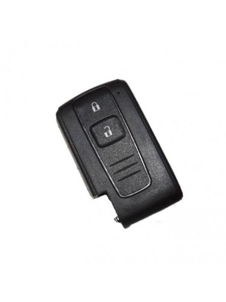 Κέλυφος Κλειδιού Toyota για Smart Key (Prius)