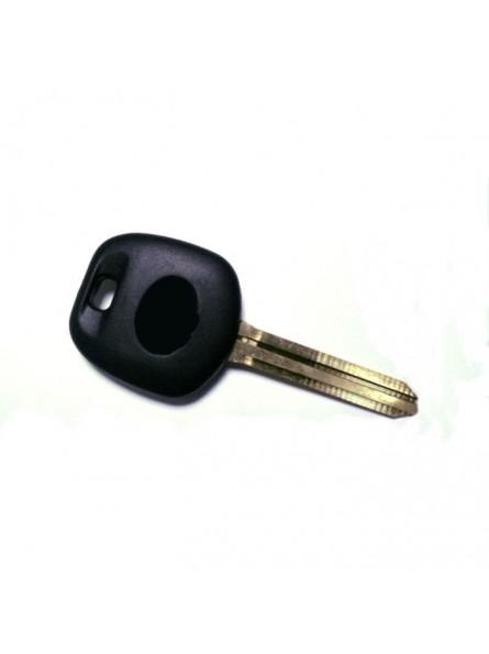 Κενό Κλειδί Toyota και Λάμα TOY43T00