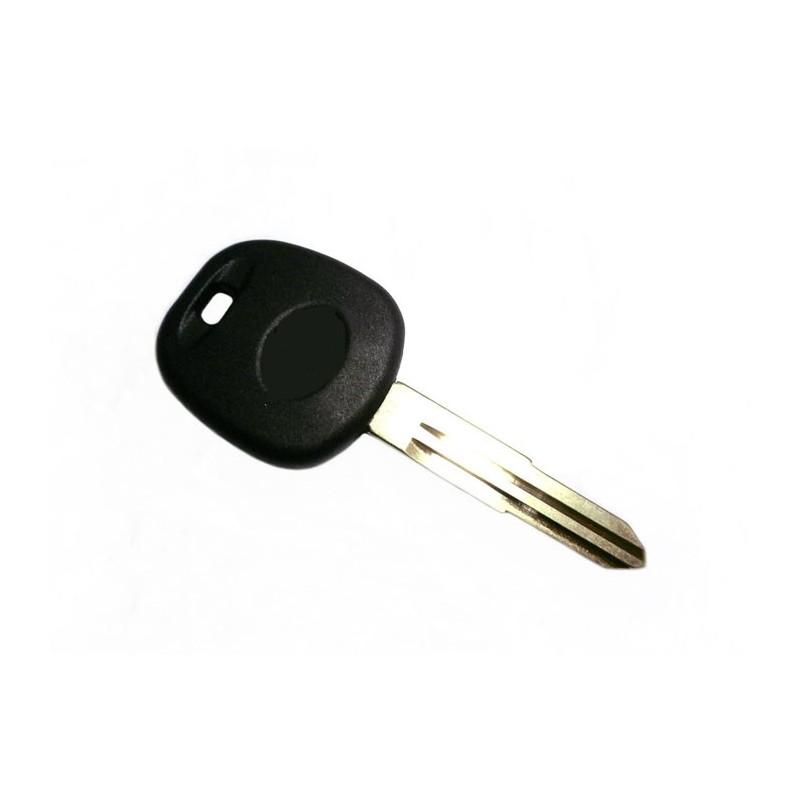 Κενό Κλειδί Toyota και Λάμα TOY41RT00