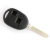 Κέλυφος Κλειδιού Toyota (Ενισχυμένο) με 2 Κουμπιά και Λάμα TOY43