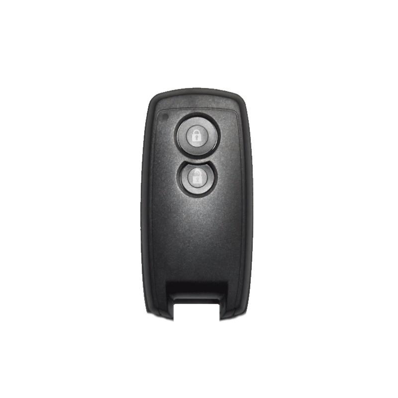 Κέλυφος Κλειδιού Suzuki για το Smart Key με 2 Κουμπιά