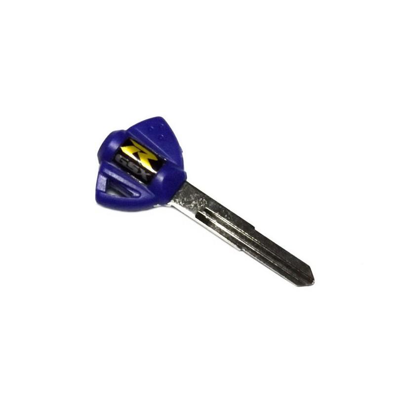 Κενό Κλειδί Suzuki και Λάμα SZ14RT00