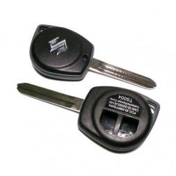 Κέλυφος Κλειδιού Suzuki με 2 Κουμπιά και Λάμα TOY43