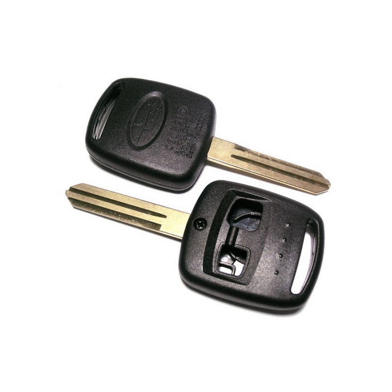 Κέλυφος Κλειδιού Subaru με 2 Κουμπιά και Λάμα NSN14