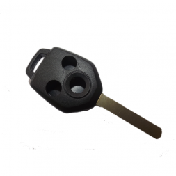 Κέλυφος Κλειδιού Subaru με 3 Κουμπιά και Λάμα DAT17