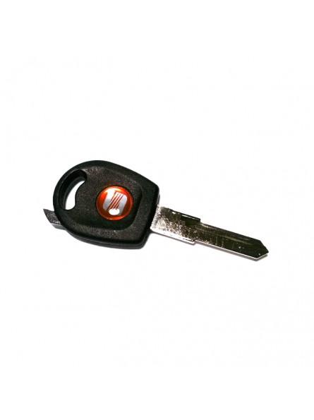 Κενό Κλειδί Seat και Λάμα HU49T00