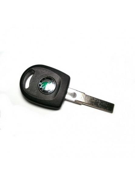 Κενό Κλειδί Skoda και Λάμα HU66T00