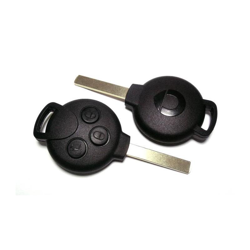 Τηλεχειριστήριο Smart με 3 Κουμπιά και Λάμα VA2