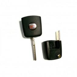 Κενό Κλειδί Seat Αναδιπλωμένο και Λάμα HU66