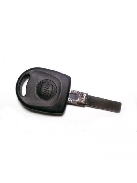 Κενό Κλειδί Seat και Λάμα HU66T00