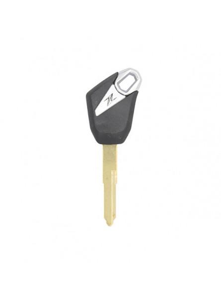 Κενό Immobilizer Κλειδί Kawasaki με Υποδοχή για Chip και Λάμα KW16T00 - Type 1