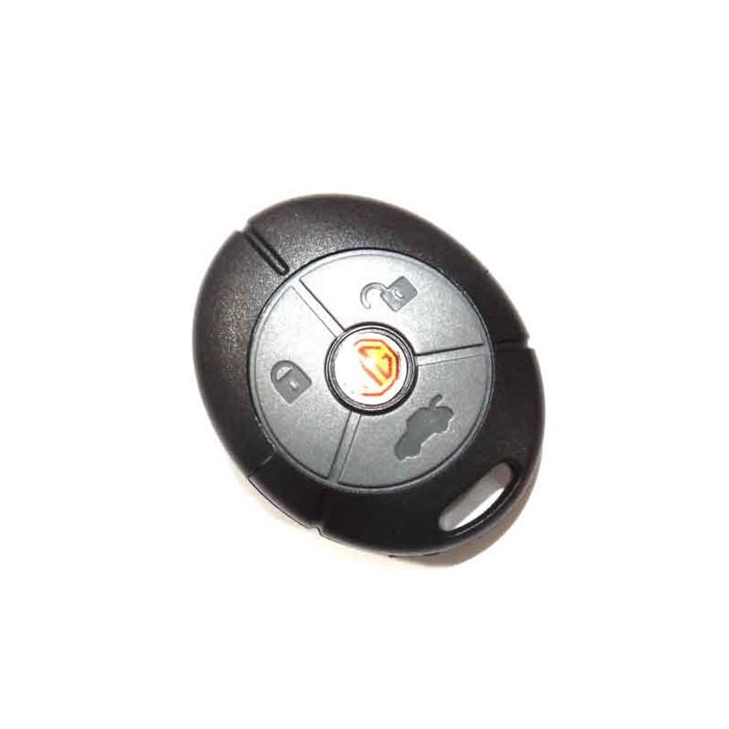 Κέλυφος Κλειδιού για Control Rover - Mg με 3 Κουμπιά