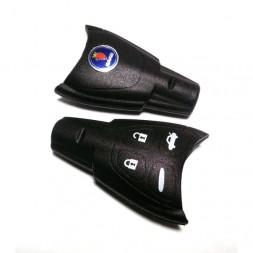 Κέλυφος Κλειδιού Saab με 4 Κουμπιά