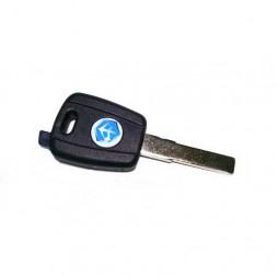 Κενό Κλειδί Piaggio και Λάμα SIP22T00