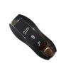 Κέλυφος Porsche για το Smart Key με 3 Κουμπιά και Λάμα HU66