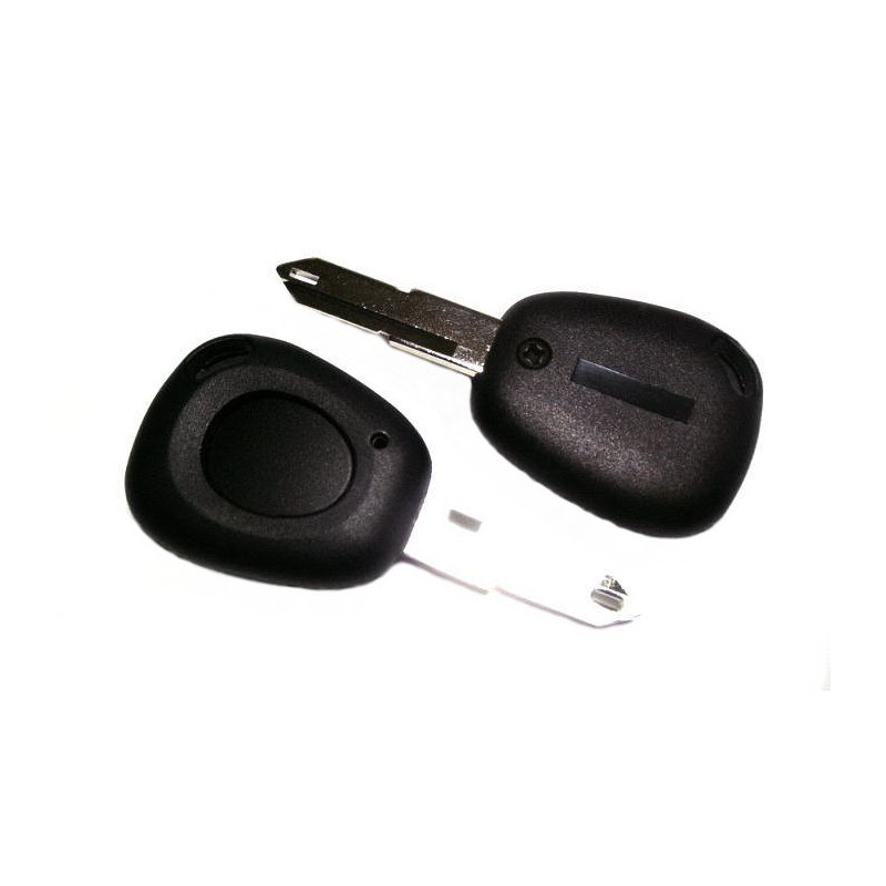 Κέλυφος Κλειδιού Renault με 1 Κουμπί και Λάμα NE73