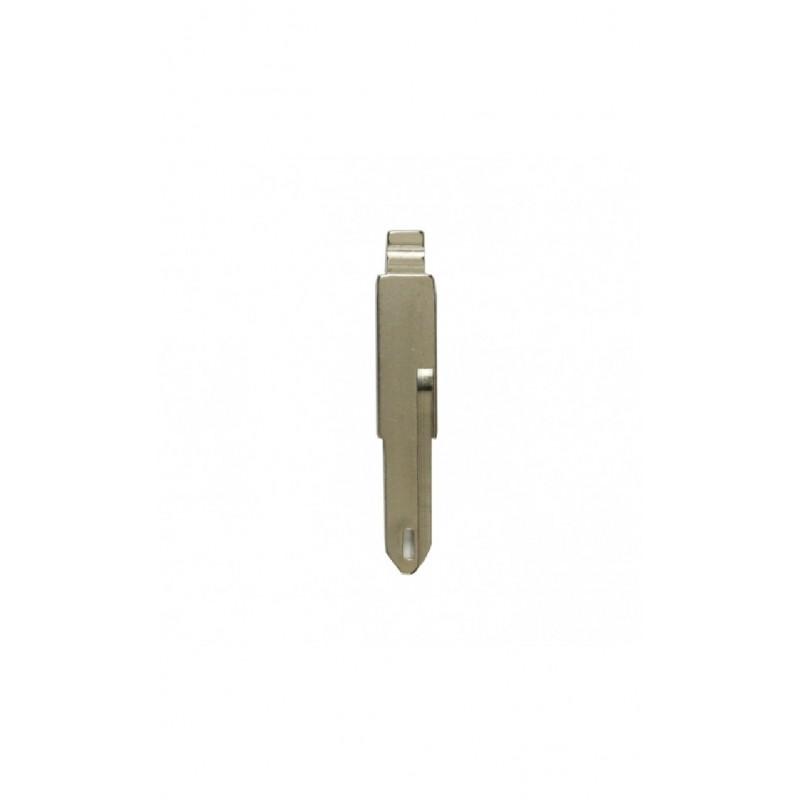 Ανταλλακτική Λάμα Peugeot NE72 για Αναδιπλωμένα Κλειδιά