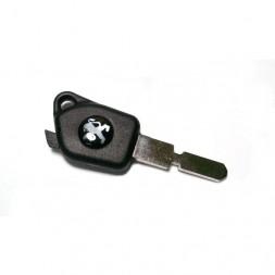 Κενό Κλειδί Peugeot και Λάμα NE78T00