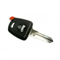 Κενό Κλειδί Peugeot και Λάμα NE74T00