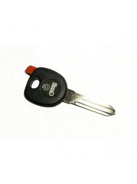Κενό Κλειδί Opel και Λάμα T00GM36P (ERREBI)