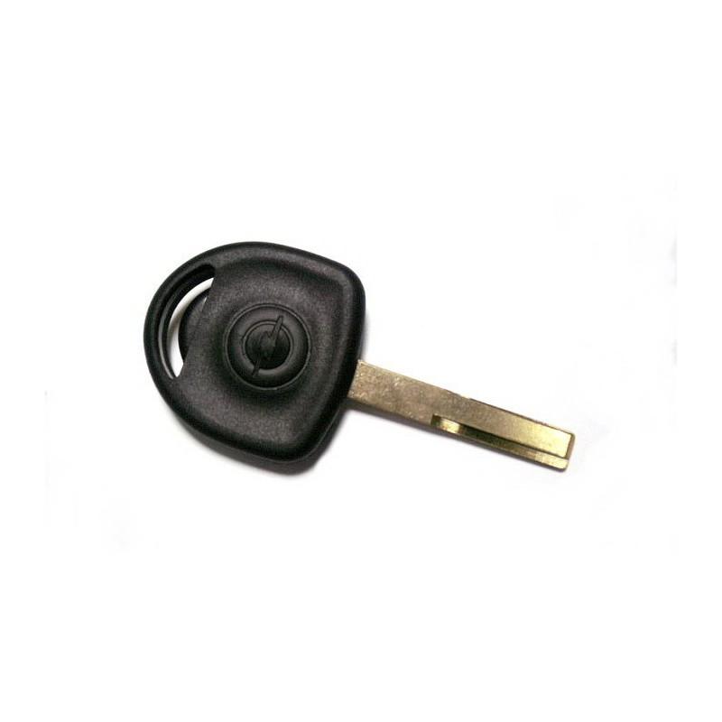 Κενό Κλειδί Opel και Λάμα HU43T00