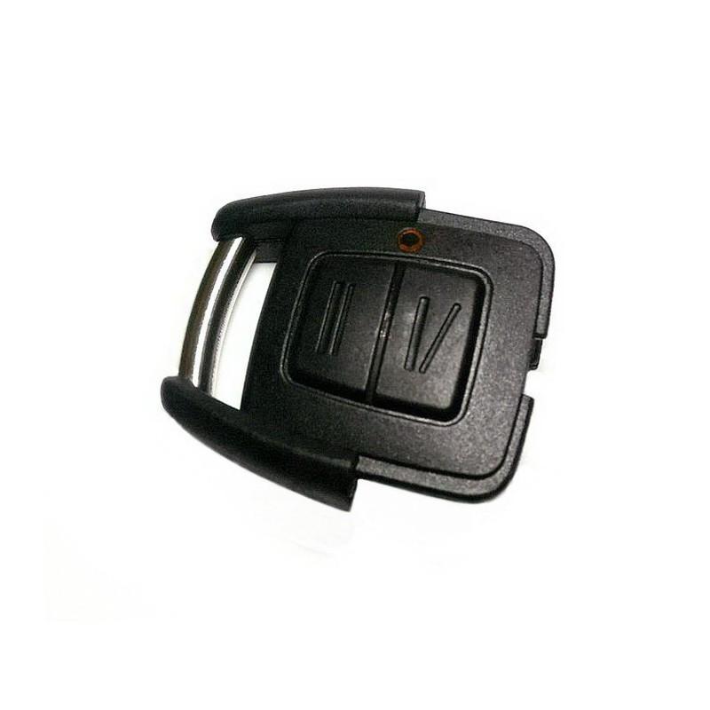 Κέλυφος Κλειδιού Opel με 2 Κουμπιά (Astra, Zafira)