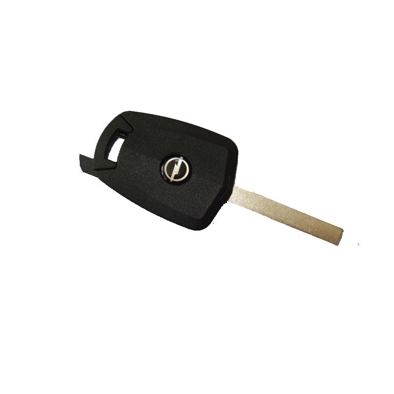 Κενό Κλειδί Opel και Λάμα HU100T00