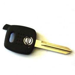 Κενό Κλειδί Nissan και Λάμα NSN14T00