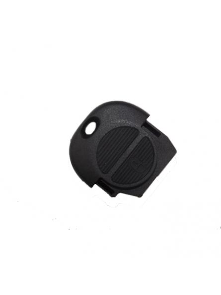 Κέλυφος Κλειδιού για Control Nissan Στρογγυλό με 2 Κουμπιά (Παλιό)