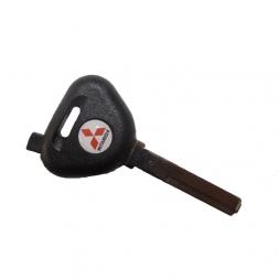 Κενό Κλειδί Mitsubishi και Λάμα HU56RT00
