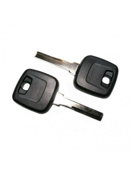 Κενό Κλειδί Smart-Mitsubishi-Volvo και Λάμα HU56RT00