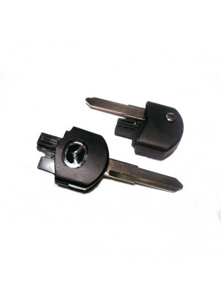 Κενό Κλειδί Mazda Αναδιπλωμένο και Λάμα MAZ24RT00