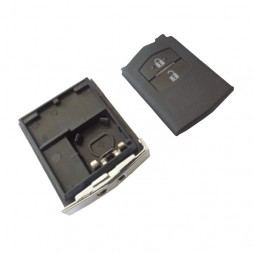 Κέλυφος Κλειδιού για Control Mazda με 2 Κουμπιά Type 1