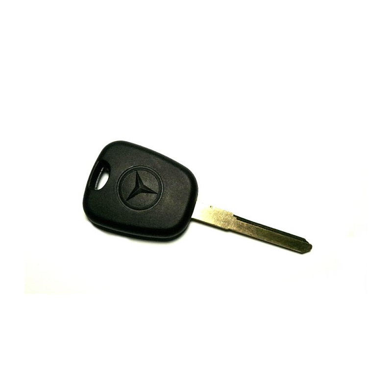 Κενό Κλειδί Mercedes και Λάμα HU41T00