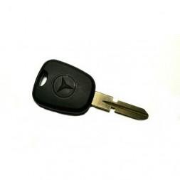 Κενό Κλειδί Mercedes και Λάμα HU39T00