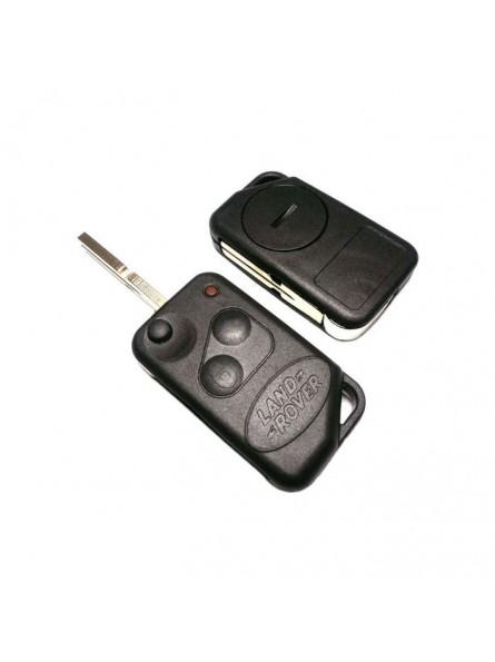 Κέλυφος Κλειδιού Land Rover με 2 Κουμπιά