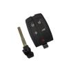 Κέλυφος για Smart Key Land Rover με 4 Κουμπιά και Λάμα HU101