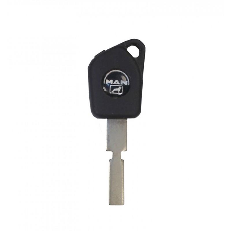 Κενό Κλειδί Man και Λάμα HU71T00