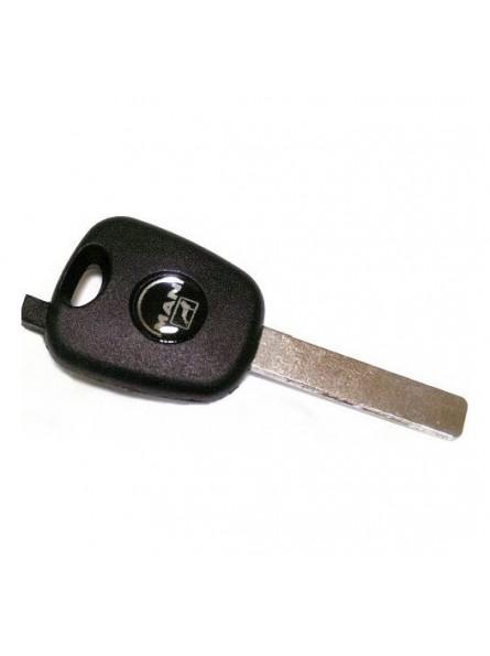 Κενό Κλειδί Man και Λάμα HU83T00