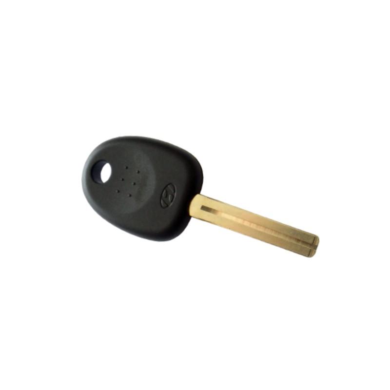 Κενό Κλειδί Hyundai και Λάμα TOY48T00